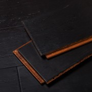 Brushed Eclipse Stiletto Strand Bamboo Flooring