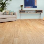 Brushed Sahara Stiletto Strand Bamboo Flooring