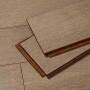 Warm Stone Stiletto Strand Bamboo Flooring